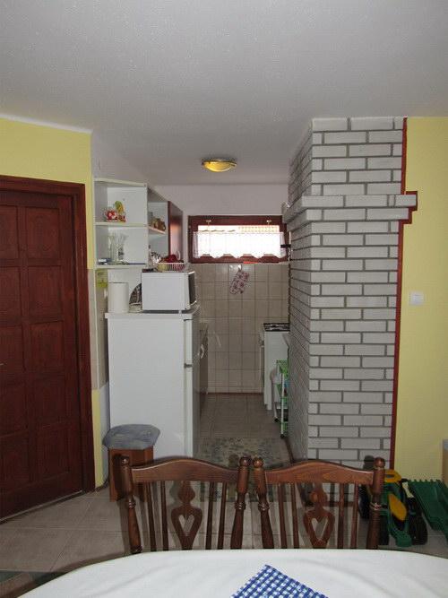 Hajduszoboszló szállás Bazsi Apartman 3.