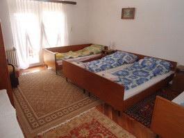 Hajdúszoboszló cazare Casa Nóra apartamentul la etajul 2 camera pentru 4 pers