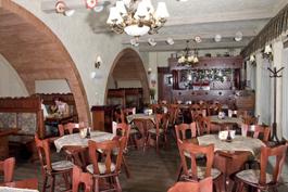 Hegyeshalom Hotel Rózsa Csárda