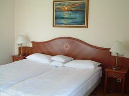 Hévíz Hotel Sante***