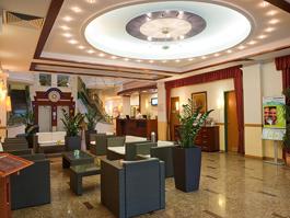 Hévíz Hotel Palace