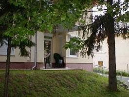 Hévíz Sa-La Apartman