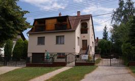 Heviz Casa Ferenc