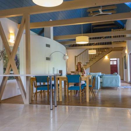 Irota szállás - EcoLodge hegyekre néző üdülőház