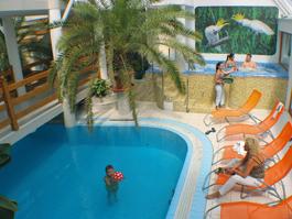 Wellneb Hotel Kakadu