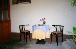 Kiskunlacháza Kuckó Pihenőház