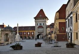 Kőszeg - Ausztriai Határmente Alpokalja Panzió étterem