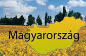 Magyarország Map
