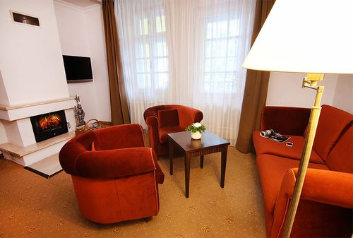 Miskolc-Lilafüred Hunguest Hotel Palota