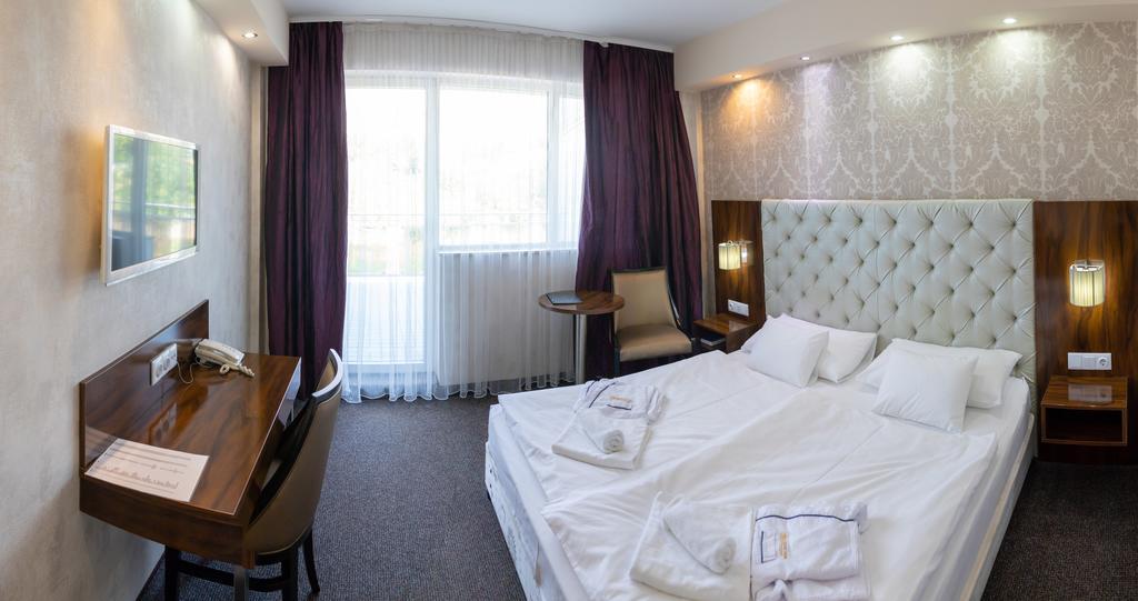 Miskolctapolca Hotel Wellness Bastya