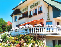 Miskolctapolca Hotel Kolibri