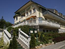 Miskolctapolca Kolibri Hotel szállás