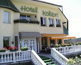 Miskolctapolca Hotel Kolibri cazare