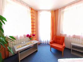 Cazare Miskolctapolca Pensiunea şi casa de oaspeţi Várhegy