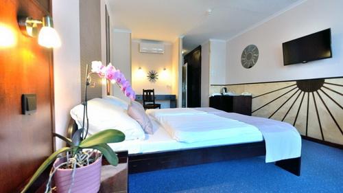 Nagyatad Hotel Solar ***