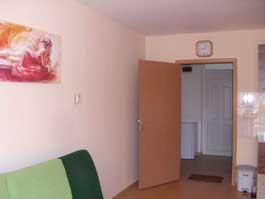 Cazare Nyíregyháza Apartament Krúdy