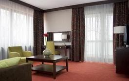 Nyíregyháza Hotel Pagony ****
