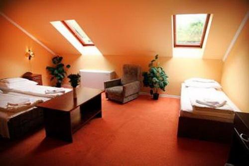 Nyíregyháza-Sóstófürdő Svájci Lak Panzió és étterem