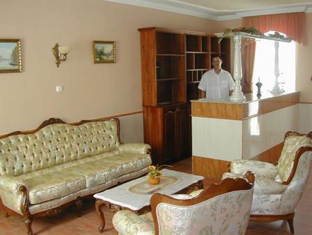 Szállás Nyíregyháza-Sóstóhegy Hotel Bibic ****