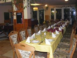 Parád No. 1 étterem és Vendégház