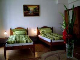 Pécs Retro Hotel
