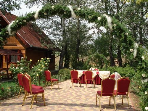 Poroszló Fűzfa Pihenőpark