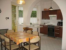 Siófok Villa Gabriella