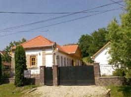 Sirok Casa de oaspeti Vár-Rom