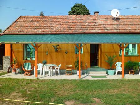 Cazare Sirok - Casa de oaspeţi Kisvarga