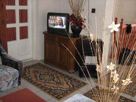 Cazare Sirok - Casa de oaspeţi Nagy