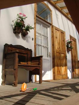 Szeged Hajós Ház