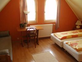 Veszprém Két Lotti Villa szállás