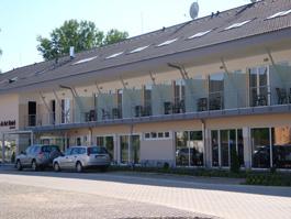 Zsámbék Espa Bio & Art Hotel****